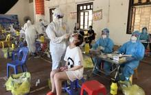 Bộ Y tế chi viện chống dịch Covid-19 tại điểm nóng Bắc Ninh