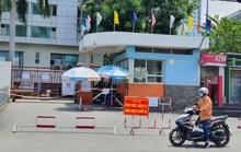 Phong toả Bệnh viện quận Tân Phú liên quan chùm ca nhiễm ở Hội thánh truyền giáo Phục Hưng