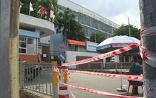 9 nhân viên y tế tại Bệnh viện quận Tân Phú tiếp xúc gần 3 ca nghi mắc Covid-19