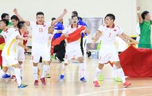 Đối thủ tuyển Việt Nam tại FIFA Futsal World Cup 2021 sẽ lộ diện vào ngày 1-6