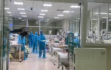 Lãnh đạo bệnh viện bác bỏ tin đồn thiếu vật tư điều trị bệnh nhân Covid-19