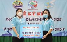 Home Credit Việt Nam trao vốn hỗ trợ khởi nghiệp cho phụ nữ tại Đồng Tháp