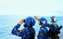 Lính đảo về phép