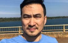 Diễn viên Chi Bảo công bố thư giã từ nghề diễn viên