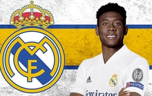 Real Madrid chính thức sở hữu vua danh hiệu David Alaba