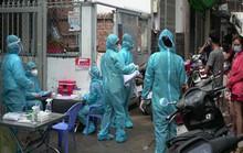 Phát hiện chủng virus lai tạo giữa biến chủng Anh và Ấn Độ tại Việt Nam