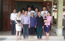 Cuộc thi viết về chủ quyền biển đảo: Tấm lòng cựu binh Gạc Ma