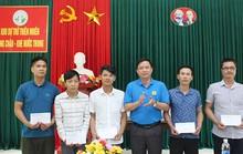 Quảng Bình: Cải thiện điều kiện làm việc cho người lao động