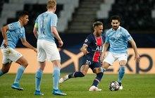 Man City - PSG: Định thành bại tại Etihad