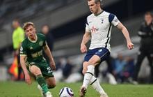 Gareth Bale lập hat-trick, Tottenham mơ tranh Top 4 Ngoại hạng Anh