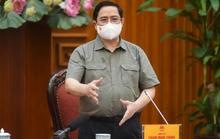 Thủ tướng phê bình, nhắc nhở 8 địa phương trong phòng chống dịch Covid-19
