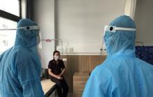 Chuyển 151 F1 của ca bệnh Covid-19 siêu lây nhiễm đến Bệnh viện Bạch Mai cơ sở 2