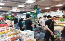 Chợ, siêu thị ở TP HCM vẫn mở bán bình thường từ 31-5