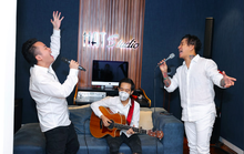 Tuấn Hưng, Tùng Dương ủng hộ gần 2 tỉ đồng cho Bắc Ninh, Bắc Giang