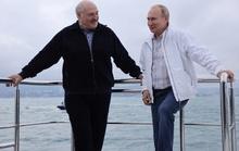 Căng thẳng phương Tây - Belarus phủ bóng Thượng đỉnh Mỹ - Nga