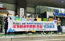 Thành phố Hàn Quốc bị chỉ trích vì kêu gọi nông dân lấy sinh viên Việt