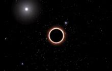 Quả cầu bóng tối cực đáng sợ đang nằm giữa thiên hà chứa Trái Đất