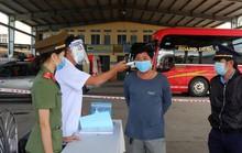 Bình Định bắt đầu cách ly y tế những người đến - về từ TP HCM