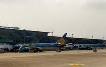 Ế ẩm do Covid-19, hàng không tính đỗ máy bay trên cả đường băng