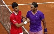 Nadal, Djokovic ra quân Roland Garros 2021