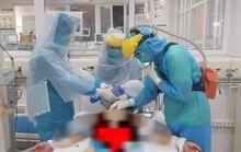 Hơn 4.000 bệnh nhân Covid-19 đang điều trị, 28 trường hợp nguy kịch