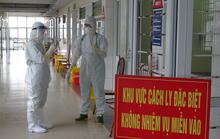 Một chuyên gia Ấn Độ dương tính với SARS-CoV-2 sau khi rời khu cách ly