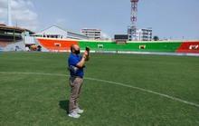 Đội tuyển bóng đá Việt Nam hủy kế hoạch tập huấn ở Quy Nhơn