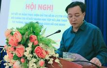 Cảnh cáo Giám đốc Trung tâm Y tế TP Yên Bái do vi phạm trong cách ly Covid-19 chuyên gia nước ngoài