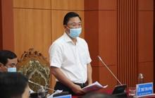 Quảng Nam xem xét biện pháp giãn cách ở một số khu vực