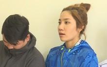 Triệt phá tụ điểm bán ma túy của cặp vợ chồng trẻ