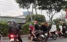 Bắt khẩn cấp 11 người liên quan vụ quậy tưng Quốc lộ 22, gây xôn xao mạng xã hội
