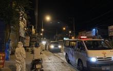 NÓNG: Ca nghi nhiễm Covid-19 ở Đồng Nai làm quản lý quán bar ở Đà Nẵng, đi nhiều nơi