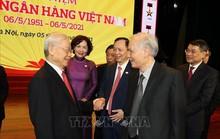 Tổng Bí thư Nguyễn Phú Trọng: Ngành ngân hàng là huyết mạch của nền kinh tế