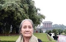 Nữ soạn giả Hà Nam Quang nguy kịch