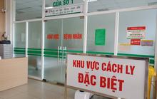 Một bác sĩ trưởng khoa Bệnh viện Quân y 105 dương tính SARS-CoV-2