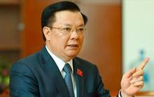 Bí thư Đinh Tiến Dũng lên tiếng về thông tin phong tỏa Hà Nội