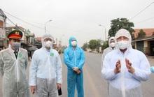 Thái Bình phát hiện 5 ca dương tính SARS-CoV-2 trong cộng đồng