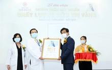 TP HCM: Thêm một bệnh viện đạt chứng nhận chất lượng điều trị Vàng quốc tế về đột quỵ