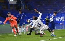 Quật ngã Real Madrid, Chelsea vào chung kết Champions League toàn Anh