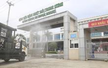 Ổ dịch Bệnh viện Bệnh Nhiệt đới Trung ương cơ sở 2: Nhiều ca F0 không rõ nguồn lây