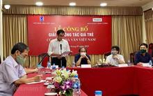 Hội Nhà văn Việt Nam công bố Giải thưởng Tác giả trẻ