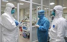 Sáng 6-5, phát hiện 8 ca mắc Covid-19 mới, tại Bệnh viện Bệnh Nhiệt đới Trung ương