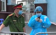 Hưng Yên, Nam Định xuất hiện ca dương tính SARS-CoV-2 ngoài cộng đồng