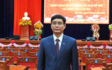 Chủ tịch Đắk Nông làm Bí thư Đắk Lắk