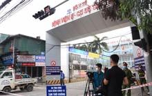 Cận cảnh Bệnh viện K Tân Triều dựng rào chắn, dừng tiếp nhận bệnh nhân