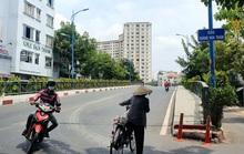 Sắp điều chỉnh giao thông nhiều tuyến đường nội đô TP HCM