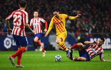 Barcelona - Atletico: Chung kết sớm ở Nou Camp