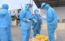 Hà Nội phát hiện 3 ca dương tính SARS-CoV-2, có ca liên quan tới Đà Nẵng