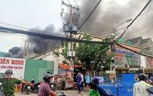 Chủ tịch nước chia buồn với gia đình các nạn nhân vụ cháy ở quận 11, TP HCM