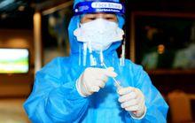 Ca dương tính SARS-CoV-2 thứ 16 liên quan tới ca siêu lây nhiễm BN 2899